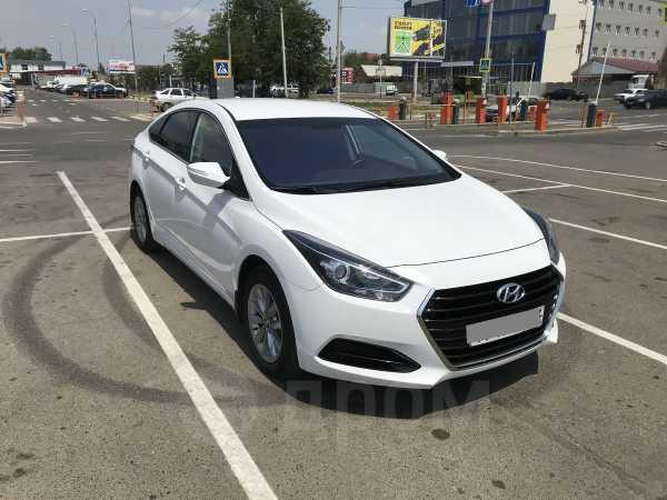 Hyundai i40, 2016 год, 1 170 000 руб.