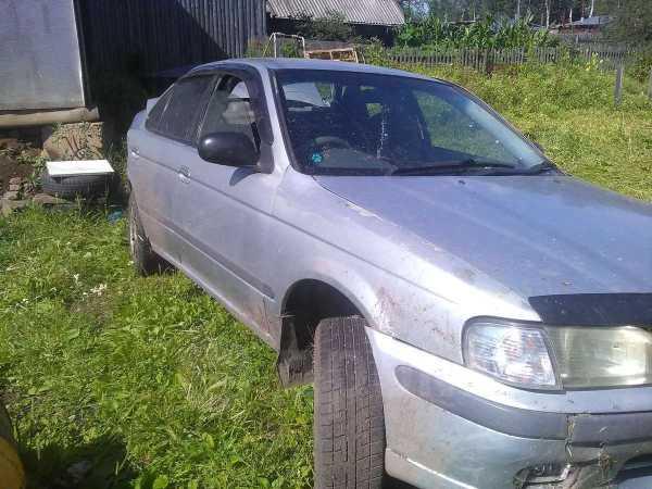 Nissan Sunny, 2000 год, 35 000 руб.