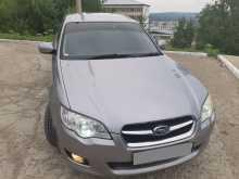 Subaru Legacy, 2008 г., Иркутск