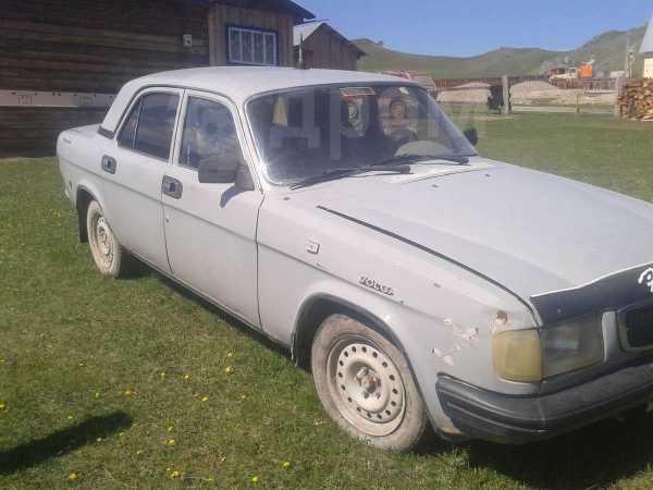 ГАЗ 3110 Волга, 1999 год, 23 000 руб.