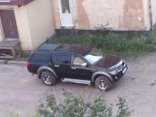 Усть-Кут L200 2007