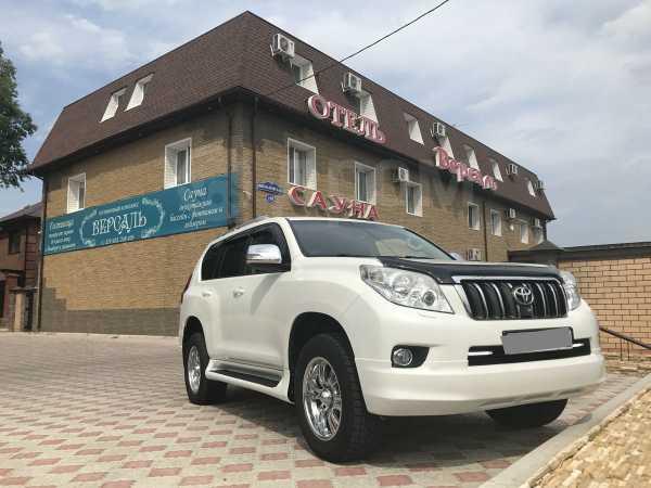 Toyota Land Cruiser Prado, 2011 год, 1 799 000 руб.