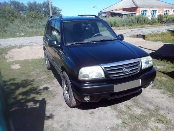 Suzuki Vitara, 2001 год, 250 000 руб.