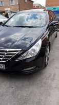 Hyundai Sonata, 2012 год, 950 000 руб.