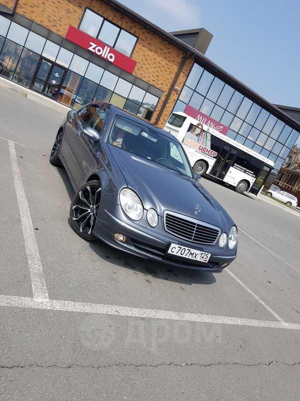 Mercedes-Benz E-Class, 2006 год, 565 000 руб.