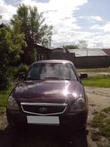 Шадринск Приора 2009