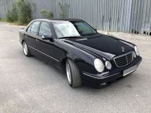 Сургут E-Class 2000