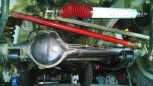 Suzuki Jimny, 2001 год, 377 000 руб.
