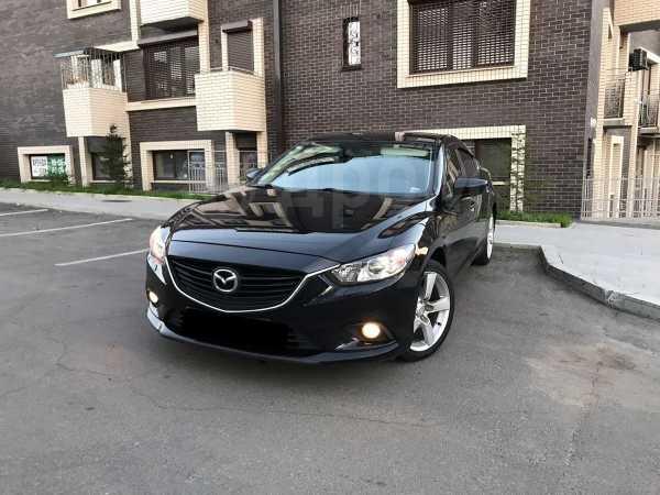 Mazda Mazda6, 2013 год, 865 000 руб.