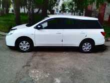 Nissan Wingroad, 2010 г., Барнаул