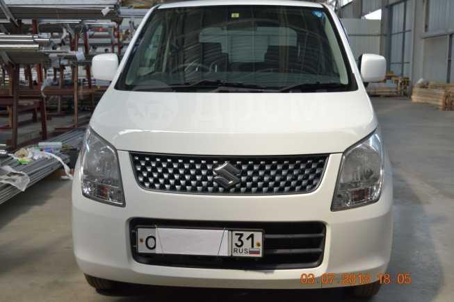 Suzuki Wagon R, 2011 год, 300 000 руб.