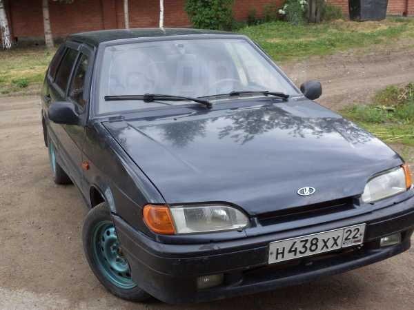 Лада 2114, 2006 год, 70 000 руб.