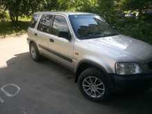 Екатеринбург CR-V 1998