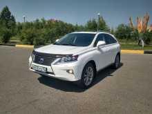 Томск RX450h 2013