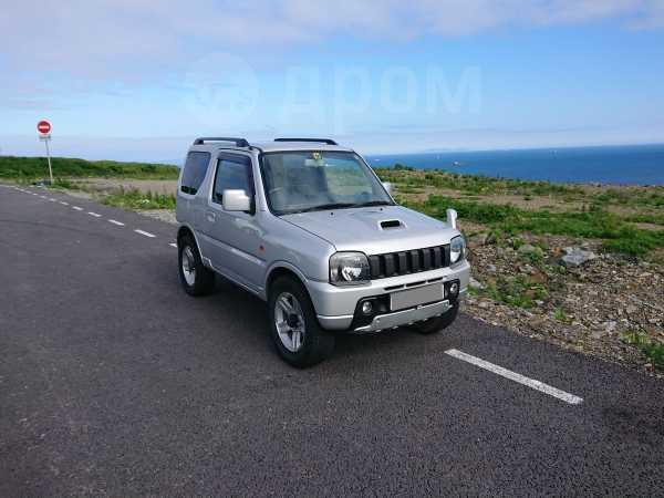 Suzuki Jimny, 2009 год, 370 000 руб.