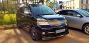 Toyota Voxy, 2005 год, 600 000 руб.
