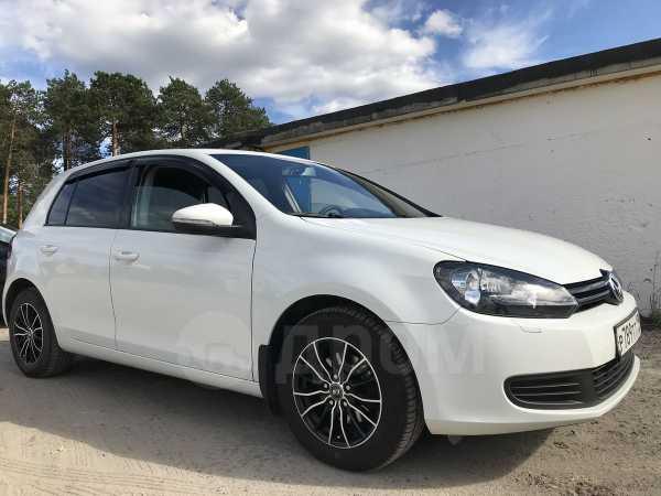 Volkswagen Golf, 2012 год, 490 000 руб.