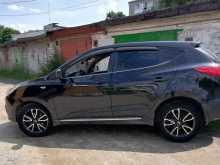 Дятьково Hyundai ix35 2012