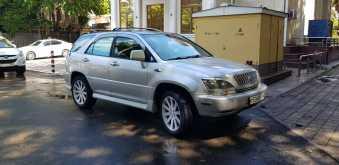 Сочи RX300 1999