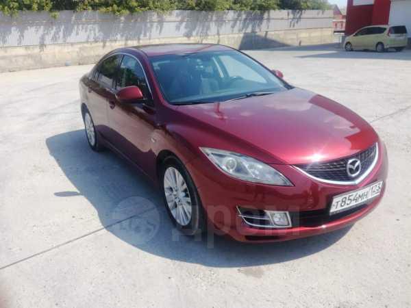 Mazda Mazda6, 2007 год, 410 000 руб.