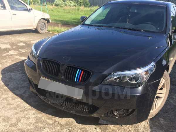 BMW 5-Series, 2004 год, 330 000 руб.