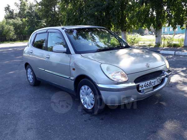 Toyota Duet, 2000 год, 137 000 руб.