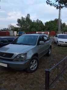 Абакан RX300 2000