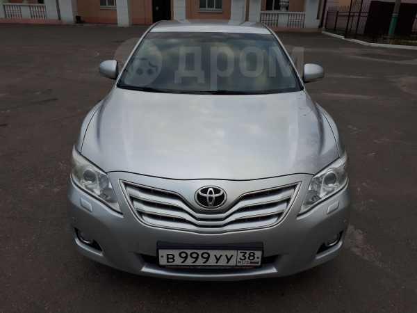 Toyota Camry, 2010 год, 738 000 руб.