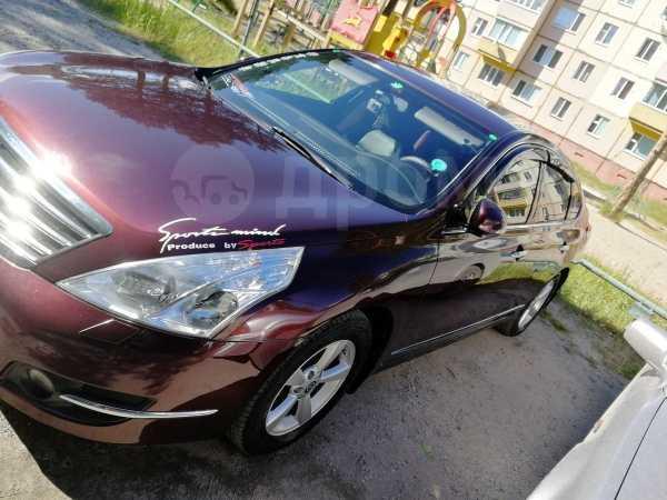 Nissan Teana, 2008 год, 695 000 руб.