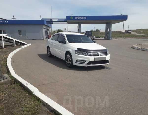 Volkswagen Passat, 2014 год, 870 000 руб.