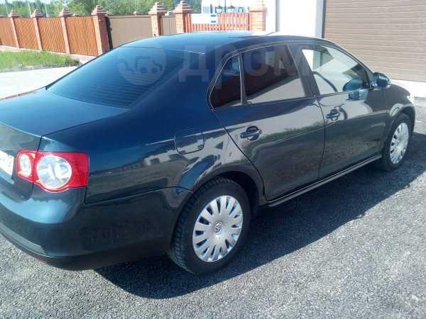 Volkswagen Jetta, 2007 год, 370 000 руб.