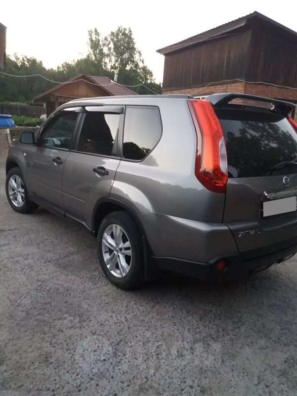 Nissan X-Trail, 2012 год, 899 000 руб.