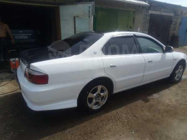 Honda Inspire, 1999 год, 150 000 руб.