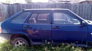 Железногорск-Илим... 2109 1998