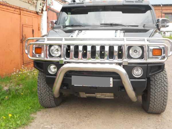 Hummer H2, 2005 год, 1 100 000 руб.