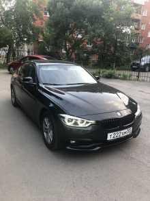 Омск 3-Series 2015