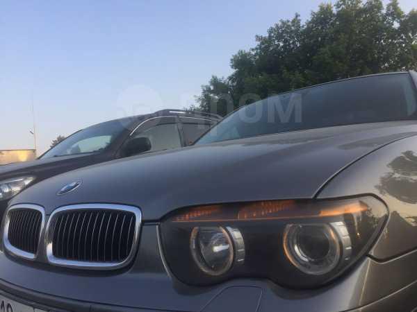 BMW 7-Series, 2004 год, 447 000 руб.