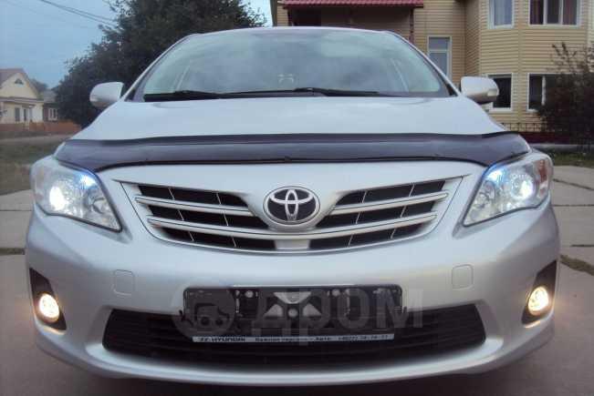 Toyota Corolla, 2013 год, 760 000 руб.