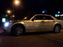 Chrysler 300С, 2006 г., Новосибирск