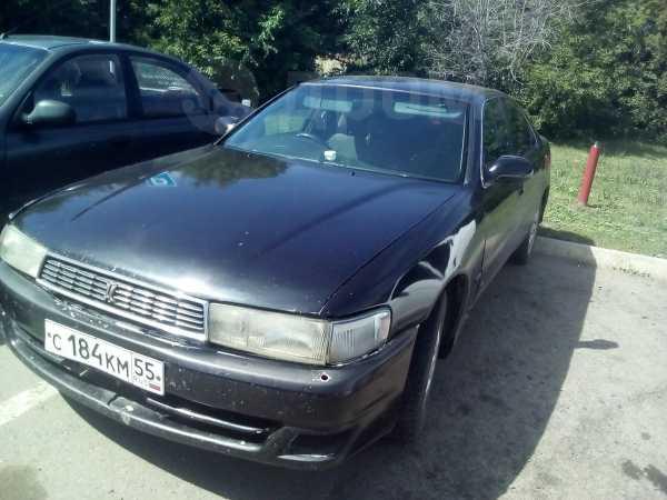 Toyota Cresta, 1995 год, 125 000 руб.