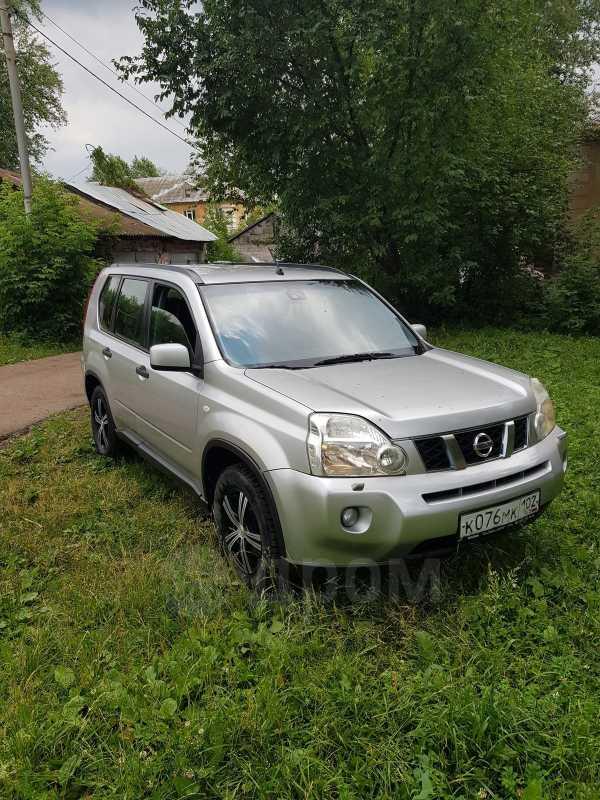 Nissan X-Trail, 2008 год, 515 000 руб.