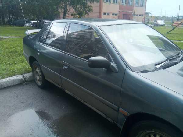 Nissan Primera, 1990 год, 85 000 руб.