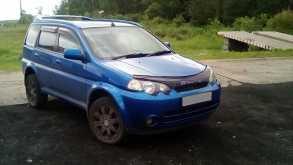 Ванино HR-V 2004