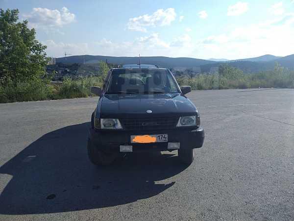 Opel Frontera, 1994 год, 180 000 руб.
