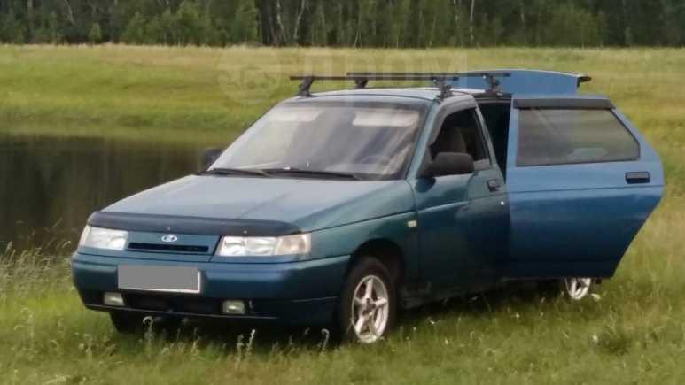 Лада 2110, 2003 год, 89 500 руб.