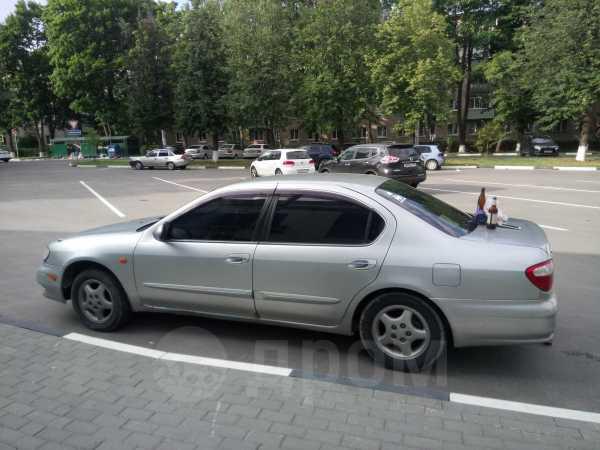 Nissan Cefiro, 2001 год, 132 000 руб.