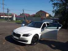 Орск BMW 5-Series 2011