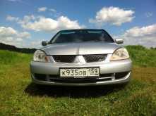 Пермь Lancer 2007
