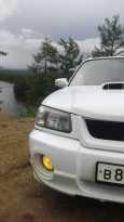 Subaru Forester, 2002 год, 485 000 руб.