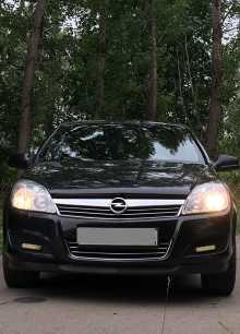 Рубцовск Astra 2010